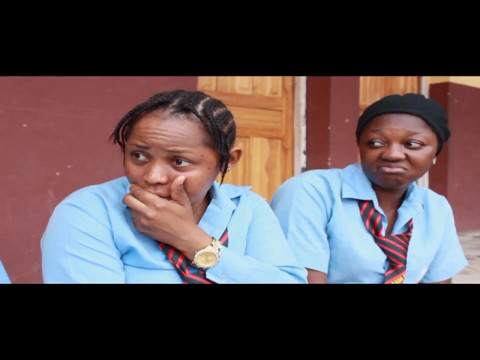STUDENT OF SEX  - Nigerian Nollywood Ghallywood Movie