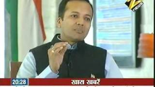 <h5>India First - Naveen Jindal in conversation with Shaina N. C. Zee News</h5><p>Length - 17:37</p>