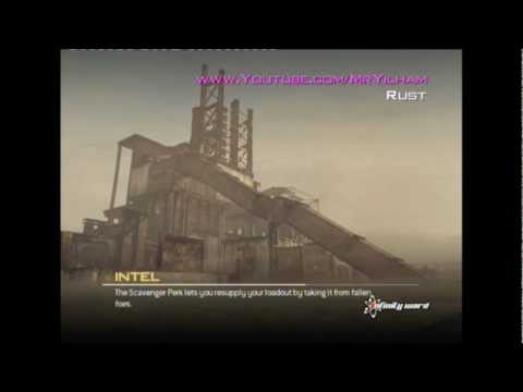 CFG Mod Menu Tutorial | Mw2 | Here & Now | DOWNLOAD  | PS3