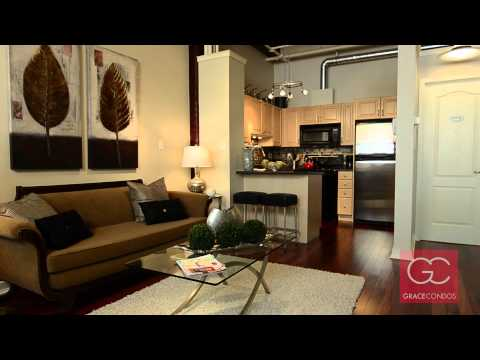 Bloorline Lofts – 284 St Helen's Ave #141 – Loft For Sale