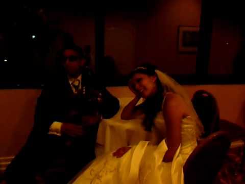Sandras Wedding