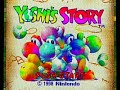 N64 Yoshi's Story