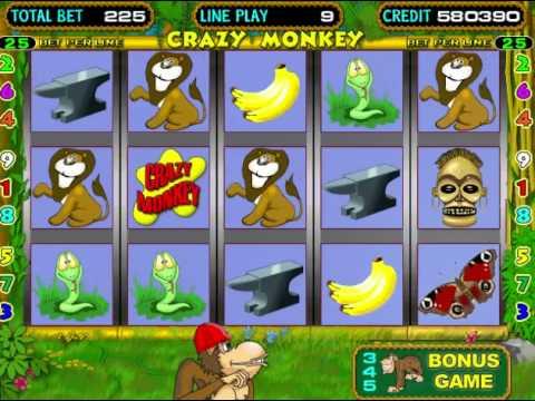 Игровые автоматы клубнички обезьянки бесплатно и без регистрации