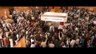 Le trailer du biopic de Steve Jobs avec Ashton Kutcher