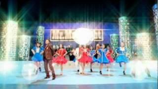 モーニング娘。 - Mr.Moonlight ~愛のビッグバンド~