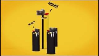 BIC Lighters: 'Bicalizing' a Facebook fan base