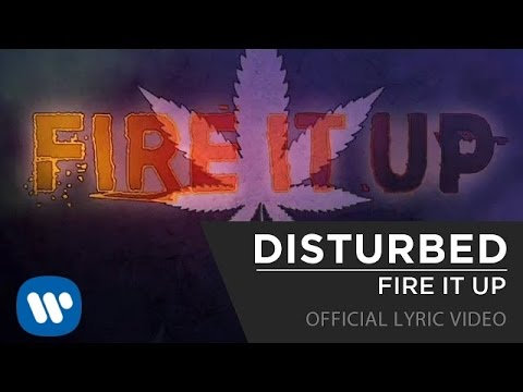 Fire It Up Lyric Video