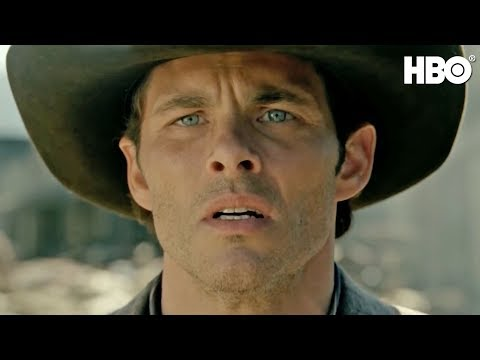 Westworld Trailer (HBO)