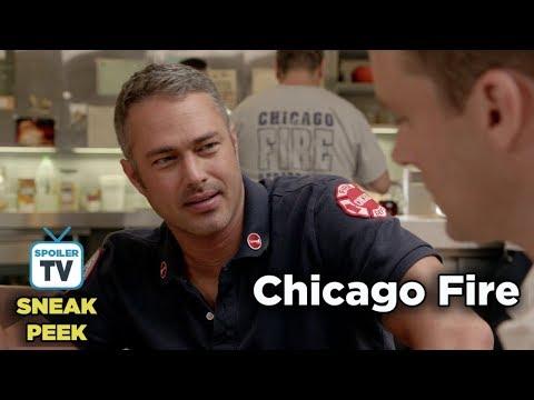 "Chicago Fire 7x03 Sneak Peek 2 ""Thirty Percent Sleight Of Hand"""