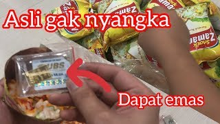 Download Video Snack zaman now dapat emas MP3 3GP MP4