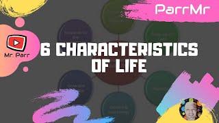 6 Characteristics of Life Song