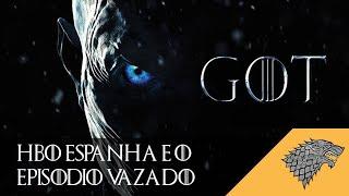 Que mancada hein HBO (Espanha)? APOIE O CANAL! Contribua com financiamento coletivo em https://apoia.se/gotbrazil...