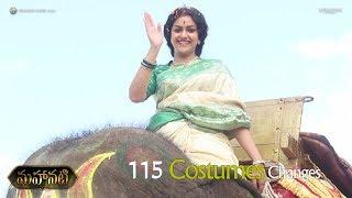 Video Keerthy Suresh Becomes Mahanati Savitri | #MahanatiForever | Nag Ashwin MP3, 3GP, MP4, WEBM, AVI, FLV Juli 2018