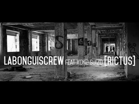 """La Bonguis Crew ft Xoko Suizo – """"Rictus"""" [Videoclip]"""
