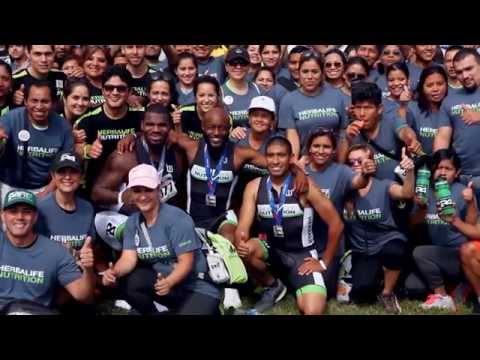 2014 Events DC Nation's Triathlon Highlights
