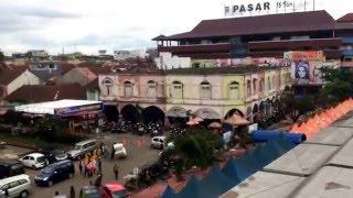 Bandar Lampung Indonesia  City pictures : 35 Indonesia: Pekanbaru - Palembang - Bandar Lampung