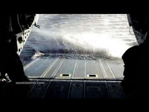 Rare Video - U.S. Navy Seal Extraction