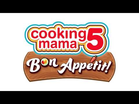 Background Music 3 - Cooking Mama 5: Bon Appétit!