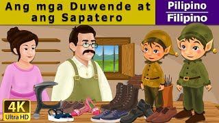 Video Ang mga Duwende at ang Zapatero   Kwentong Pambata   Mga Kwentong Pambata   Filipino Fairy Tales MP3, 3GP, MP4, WEBM, AVI, FLV September 2019