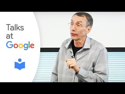 Svante Paabo: Neanderthal Man: In Search of Lost Genomes | Talks at Google