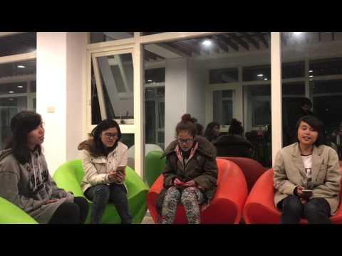 NTOU-Kita ::: 2017.02.16 (видео)