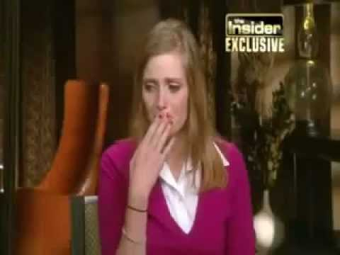 beiber - The Insider - Mariah Yeater part 2, Justin Beiber's Alleged Baby Mother Crying & Walking Out (Has A Maury Moment)
