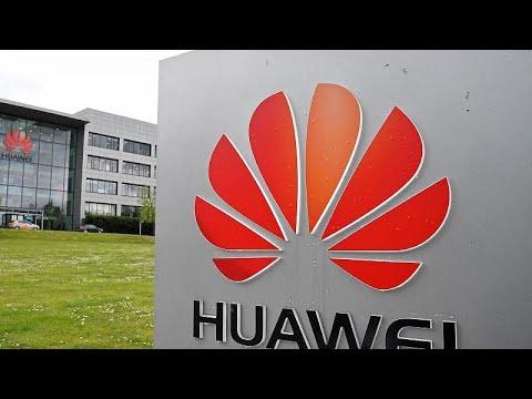 Μπλόκο της Huawei στην αγορά των ΗΠΑ από τον Τραμπ