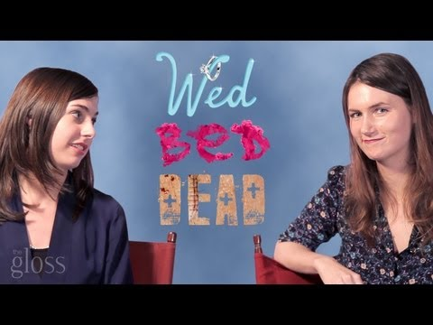 WED - Wed Bed Dead, Episode 1: Star Wars Wed Bed Dead is The Gloss' original series starring Jennifer Wright and Ashley Cardiff. Every week, The Gloss editors will...
