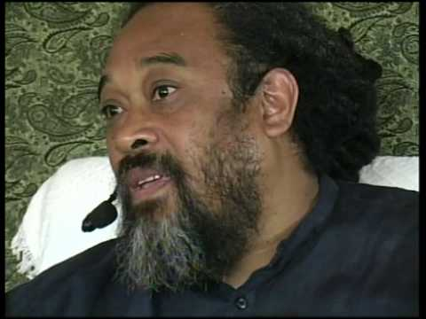 Mooji Video: Can the Seer Be Seen?