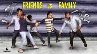 Nonton Eruma Saani   Friends Vs Family   Feat  Pandiarajan   Vijay Film Subtitle Indonesia Streaming Movie Download