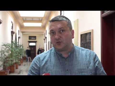 POMOĆNIK MINISTRA POLJOPRIVREDE ALEKSANDAR BOGIĆEVIĆ  POSETIO ČAČAK