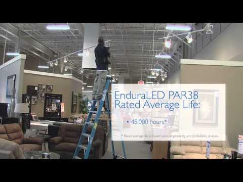 Philips EnduraLED PAR38 LED Lamp