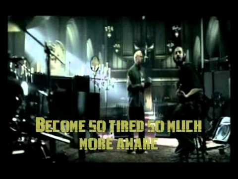 Linkin Park – Numb video + lyrics