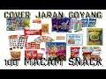 Jaran Goyang - Versi Makanan Ringan Jaman Dulu (Cover Music)