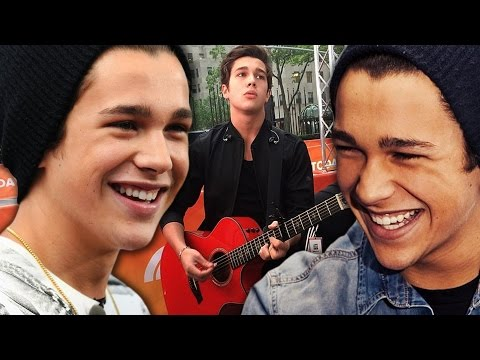 Austin - More Celebrity News ▻▻ http://bit.ly/SubClevverNews We're testing your Austin knowledge, no, not Austin Texas but rising star Austin Mahone. This heartthrob is blowing up the music scene...