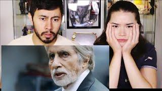 Video PINK | Amitabh Bachchan | Trailer Reaction Review by Jaby & Achara! MP3, 3GP, MP4, WEBM, AVI, FLV Juni 2018