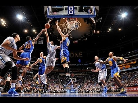 Video: Warriors vs. Magic Highlights - November 26th
