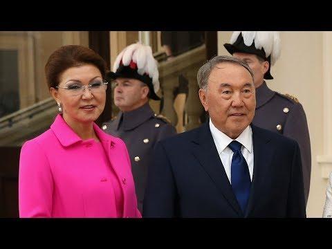 Дариға Назарбаеваның есімі офшорда аталды