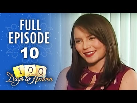100 Days To Heaven - Episode 10