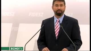 A Fidesz azt kérdezi az MSZP-től és a DK-tól, hogy hány országban, városban és bankban vannak még titkos számláik, széfjeik...
