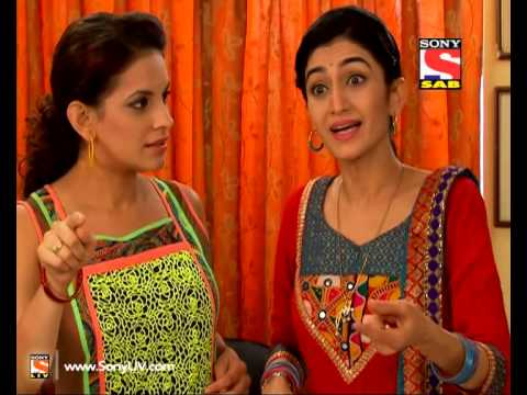 Taarak Mehta Ka Ooltah Chashmah - Episode 1461 - 24th July 2014 25 July 2014 03 AM