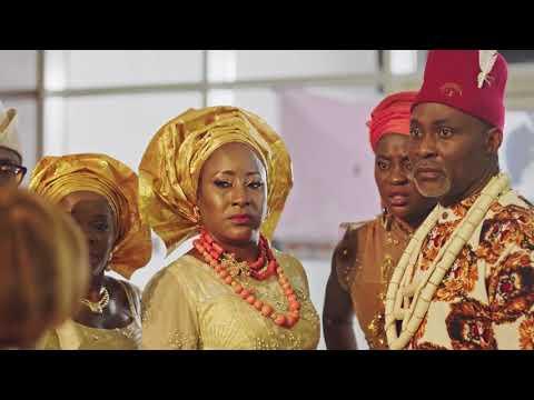 WATCH THE WEDDING PARTY 2 FULL NIGERIAN MOVIE **LINK IN DESCRIPTION**