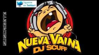 Dj Scuff - Descato Pa La Calle Vol.2 (Dembow 2013) Part1