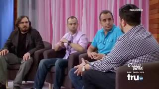 Video James Murray Impractical Jokers comes out: Says he's gay! MP3, 3GP, MP4, WEBM, AVI, FLV Agustus 2018