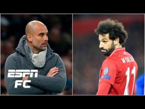 Why Does Pep Keep Getting It Wrong? Did Salah Deserve A Red Card? | Extra Time