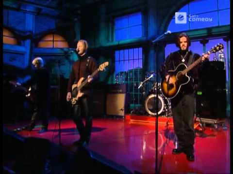 Deep Blue Something - Breakfast at Tiffany's - 1996-05-14, Live @ Harald Schmidt Show