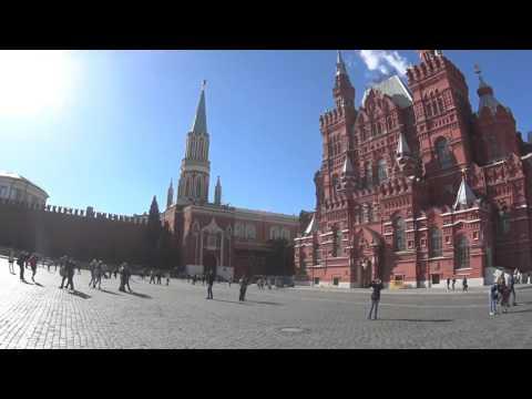 Как я побывал в Москве!/#ИГРОМИР 2015