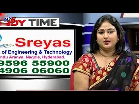 Guidance for,  Who want to do  Engineering | Study time : TV5 News