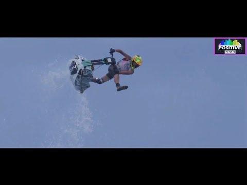 Dan Stone - Mahon [Extreme Sport - Monster Energy Video]