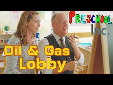 "Preschool Inc - EPISODE 1 - ""Welcome"" And ""Oil & Gas Lobby"""